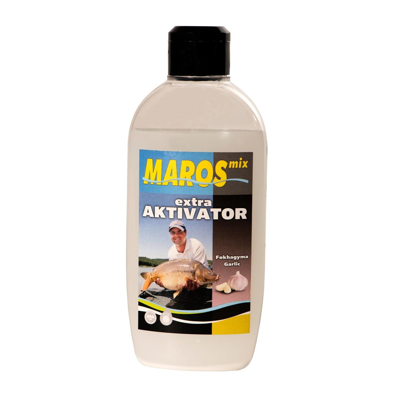 MarosMix Extra Aktivator Garlic 250ml течен активатор