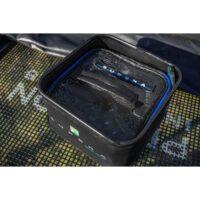 Preston Supera Pellet Wetter кутия за овлажняване на пелети с цедка